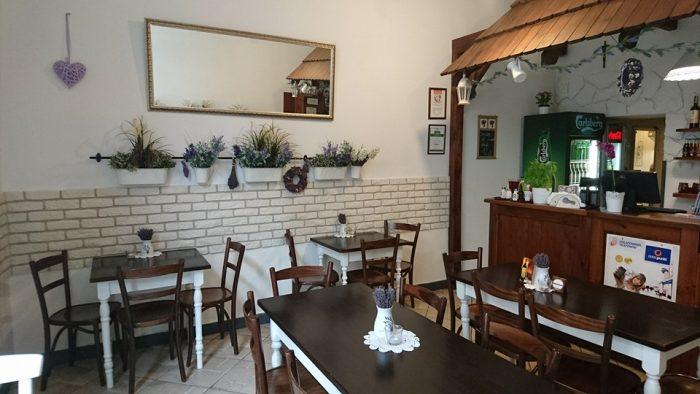 Uno dei posti in cui Mangiare a Cracovia: Domowe Przysmaki