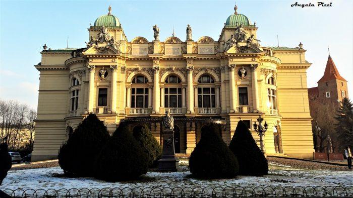 Teatro dell'Opera di Cracovia