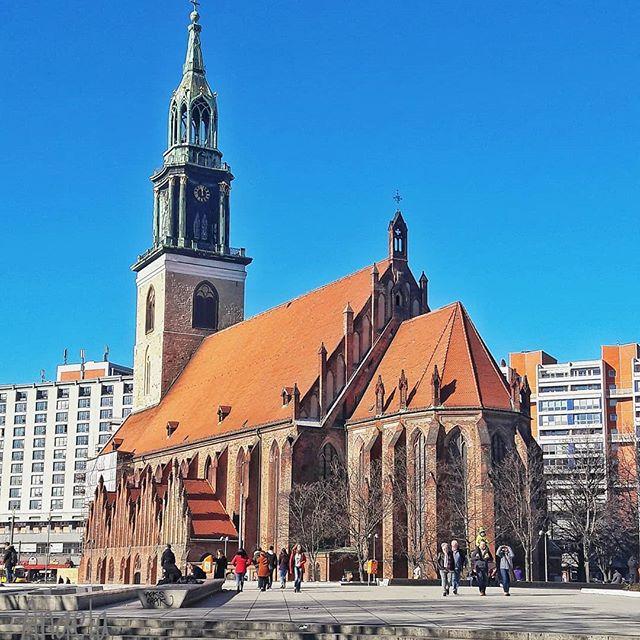 Chiesa Marienkirche