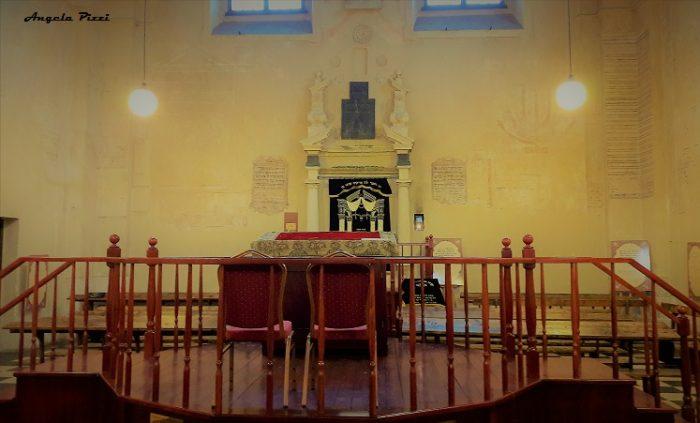 La Sinagoga di Isacco - Kazimierz