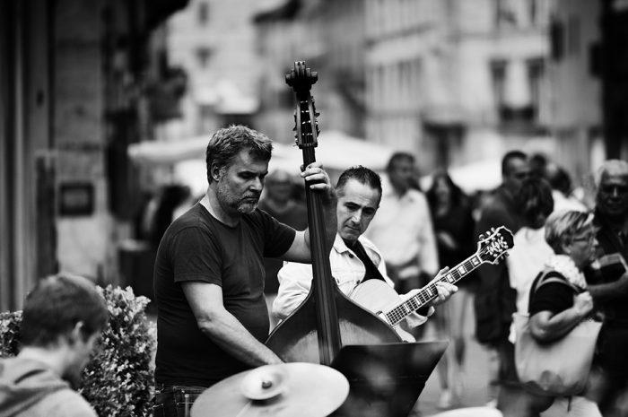 Umbria Jazz 2014