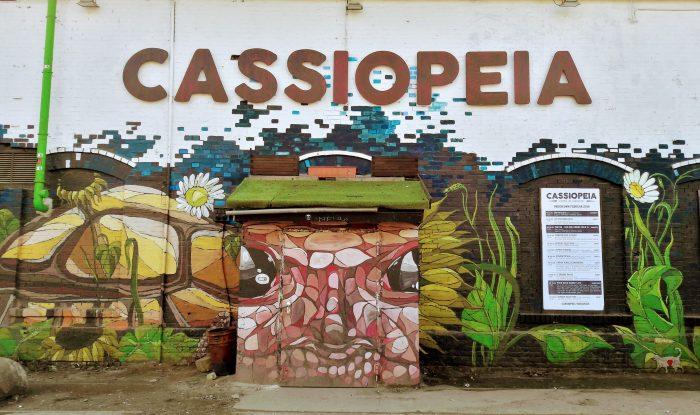 Discoteca e locale all'aperto. Propone musica diversa tutte le sere, soprattutto hip hop e reggae e feste a tema.